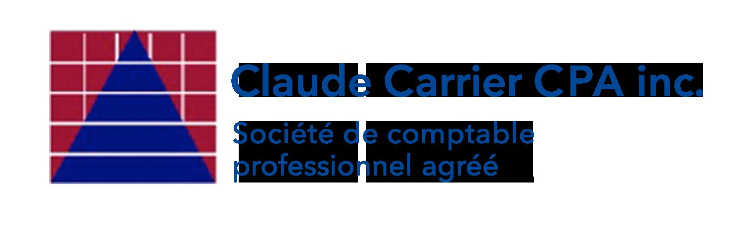Claude Carrier CPA inc